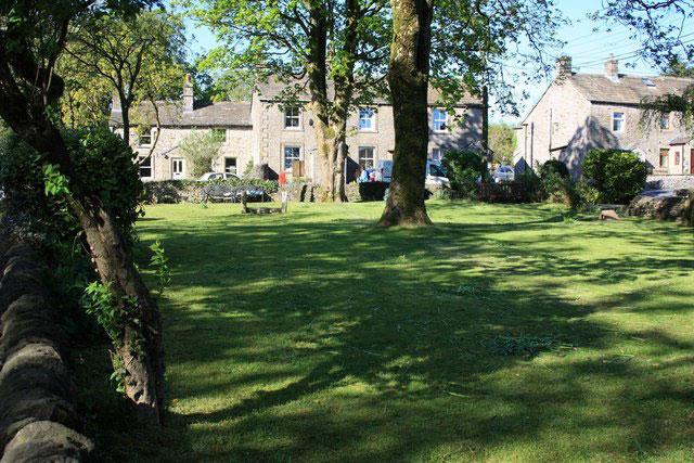 Village Green, Threshfield