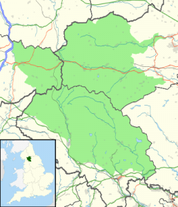 DalesNationalPark-map
