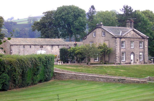 The Old Rectory, Addingham