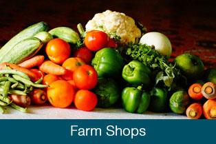 Yorkshire Dales Farm Shops