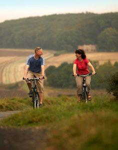 Cycle the Yorkshire Dales